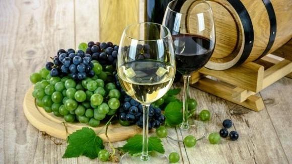 Нардепи пропонують спростити вихід на ринок дрібним виноробам фото, ілюстрація