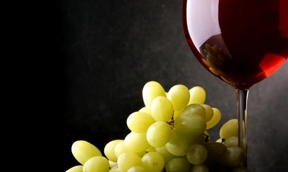 Туреччина значно наростила експорт винограду фото, ілюстрація