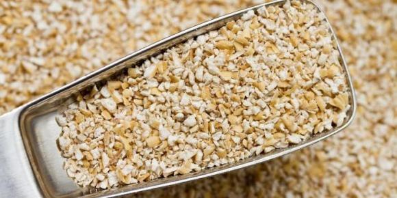 Возможности экспорта продуктов переработки зерна: не мукой единой фото, иллюстрация