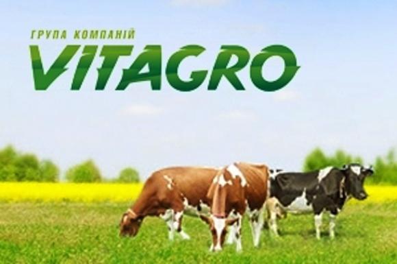 Vitagro на приєднаних землях вирощуватиме ріпак, соняшник і сою фото, ілюстрація