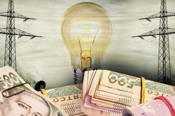 Фермери виступили проти підвищення тарифів на електроенергію фото, ілюстрація