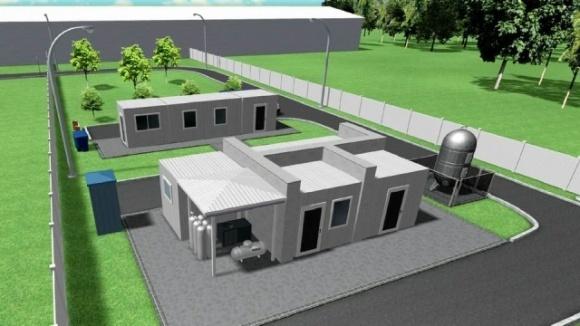 Винница — первый город в Украине, где начнется производство зеленого водорода  фото, иллюстрация