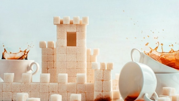 Ціни на цукор в ЄС продовжують триматися на рекордному за 2 роки рівні фото, ілюстрація
