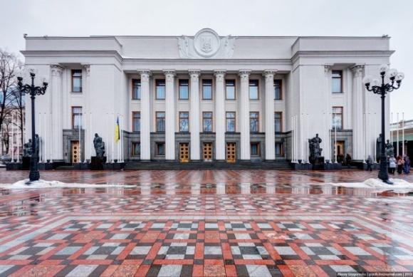 Аграрный комитет передал ВРУ на рассмотрение ряд законопроектов фото, иллюстрация