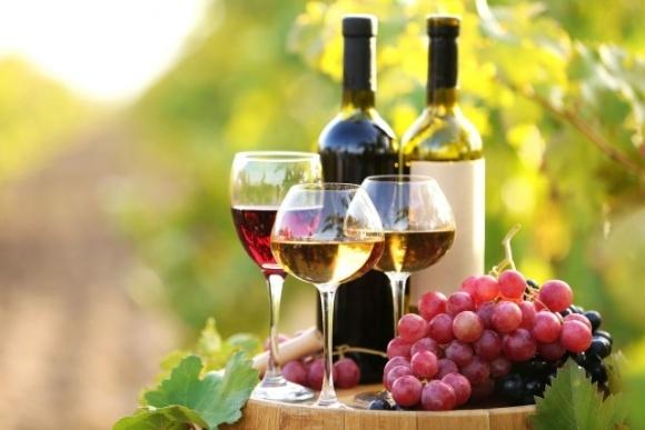 Названо найбільших поціновувачів українських вин фото, ілюстрація