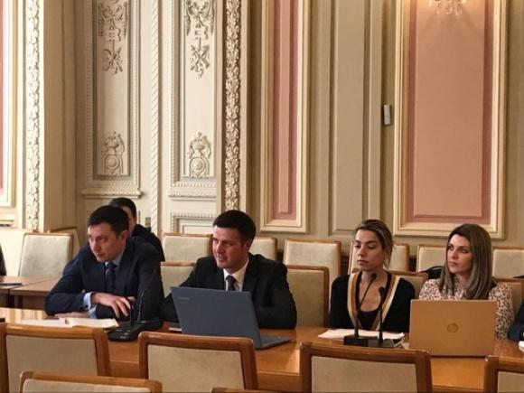 Аграрный комитет поддержал изменения в Закон Украины «О семенах и посадочном материале» фото, иллюстрация
