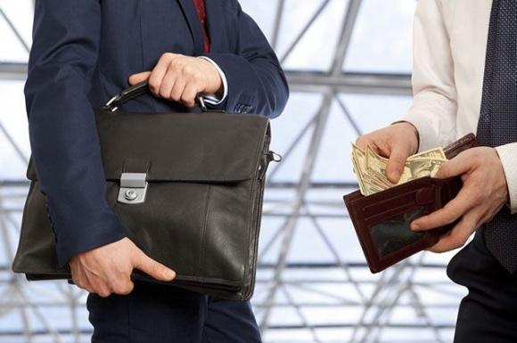 Сільгоспвиробник назвав ціну корупції в АПК фото, ілюстрація