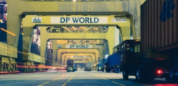 Крупнейший мировой портовый оператор вышел на украинский рынок фото, иллюстрация
