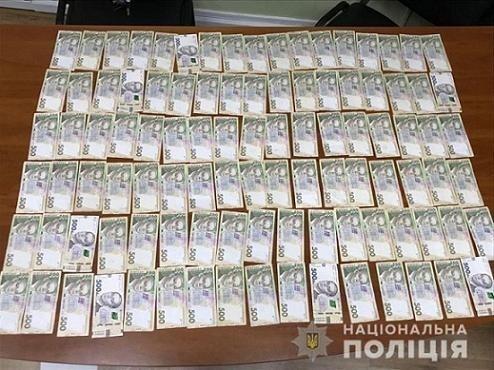 Под Киевом ограбили птицефабрику на 600 тысяч гривен фото, иллюстрация