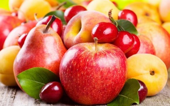 Украина стала меньше импортировать яблоки и груши фото, иллюстрация