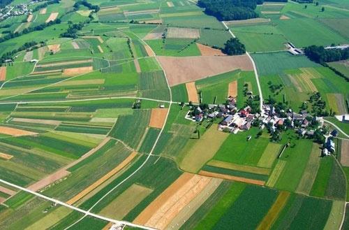 Поддержка ОТГ рынка земли: не все так однозначно фото, иллюстрация