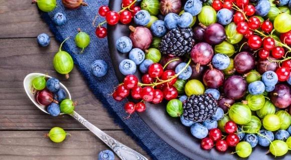 Почему производители органических ягод не самостоятельные игроки? фото, иллюстрация