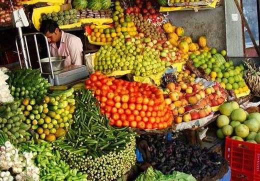 Российский рынок для украинских яблок заменит Индия? фото, иллюстрация