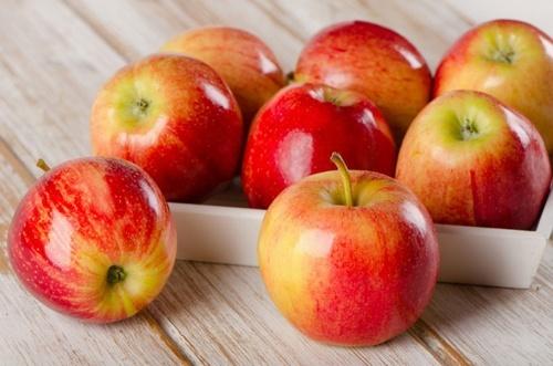 Українська плодоовочева асоціація добивається скасування Єгиптом мита на українські яблука фото, ілюстрація