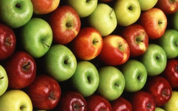 Украинским производителям яблок можно расслабиться. Но ненадолго фото, иллюстрация
