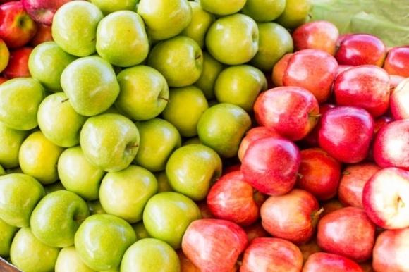 Українські фермери продають яблука дорожче, ніж фермери Польщі фото, ілюстрація