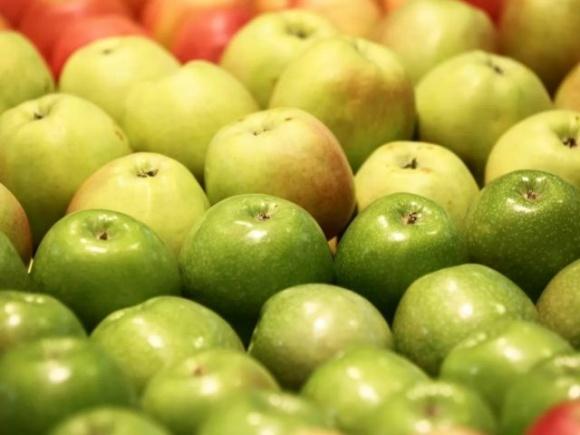 Новый яблочный сезон в Украине не повторяет сценарий предыдущего фото, иллюстрация