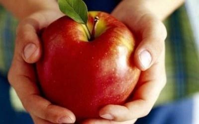 62% экспортных украинских яблок отправятся в Беларусь фото, иллюстрация