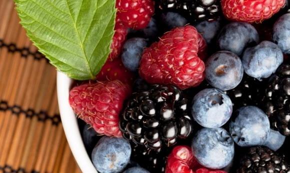 Рынок хранения и переработки ягод будет монополизирован фото, иллюстрация