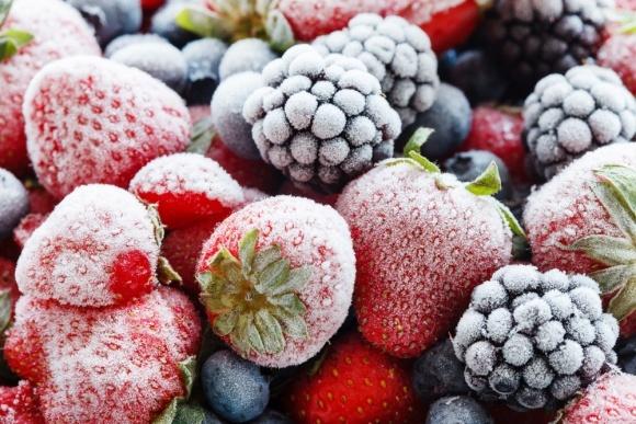 Производителям фруктов и ягод презентуют программу страхования фото, иллюстрация