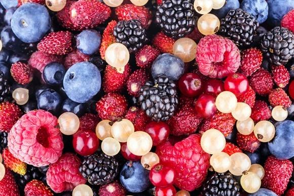 Экспорт замороженной ягоды в Китай не такой уж перспективний, - эксперт фото, иллюстрация