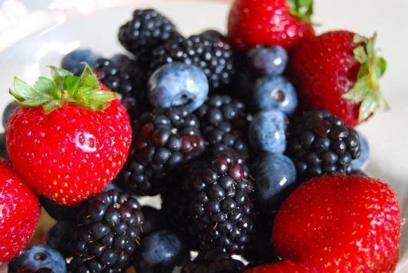 Які ягоди не купують у нас іноземці фото, ілюстрація