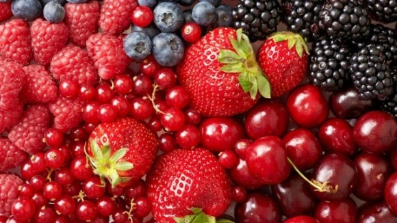 Складено рейтинг експортної привабливості плодово-ягідної та овочевої продукції фото, ілюстрація