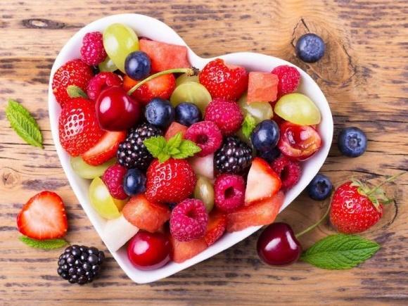 В 2017 году урожай фруктов и ягод составил 2 млн тонн фото, иллюстрация