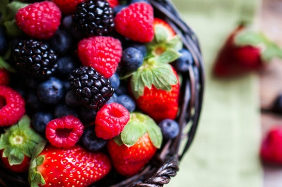 ЕС-рынок свежемороженых ягод открыт для Украины, — УКАБ фото, иллюстрация