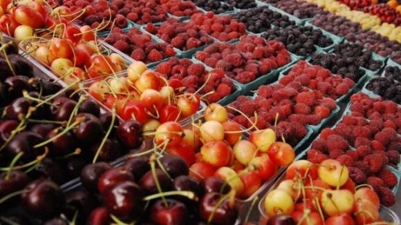 У T.B. Fruit прогнозують підвищення цін на ягоди фото, ілюстрація