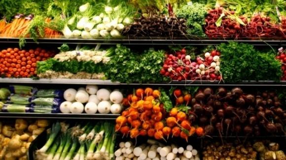 Дешевых ягод и овощей не будет: эксперт назвал причины фото, иллюстрация