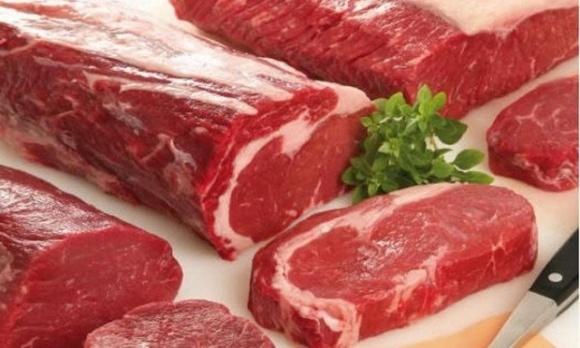 Украина экспортировала первую партию говядины в Китай фото, иллюстрация