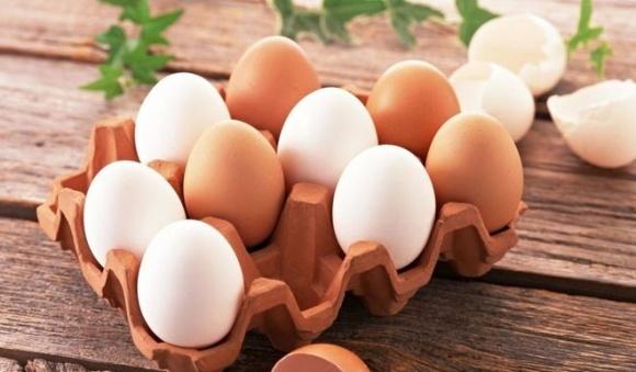 Україна встановила рекорд з експорту яєць фото, ілюстрація