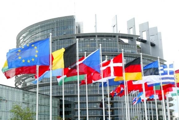 Європарламент оголосив надзвичайний стан у сфері клімату фото, ілюстрація