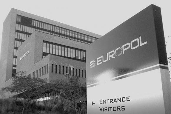 Європол вилучив рекордну кількість нелегальних пестицидів фото, ілюстрація