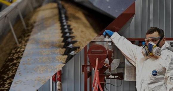 ЧП «Захидный Буг» планирует начать производство продуктов переработки зерна фото, иллюстрация