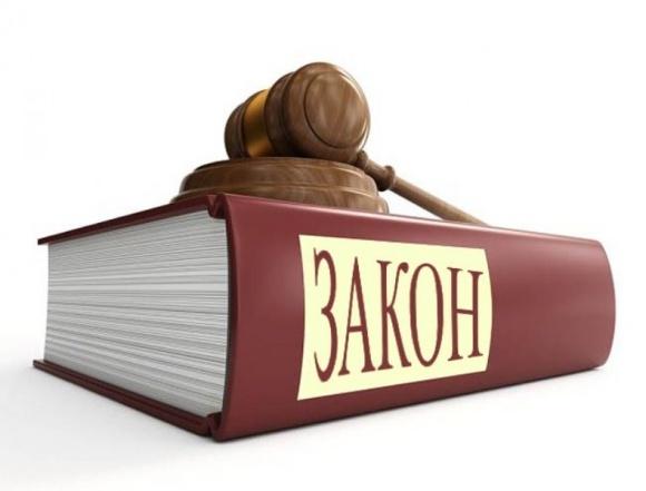 Кутовой - за законодательную борьбу с рейдерами фото, ілюстрація