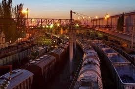 Использование железнодорожного транспорта для перевозки урожая увеличится, как и цены на услуги - эксперт фото, иллюстрация