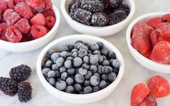 На Львовщине построили 4 камеры для замораживания плодово-ягодной продукции фото, иллюстрация