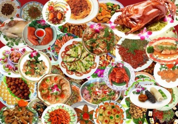 Украинцы едят больше европейцев? фото, иллюстрация