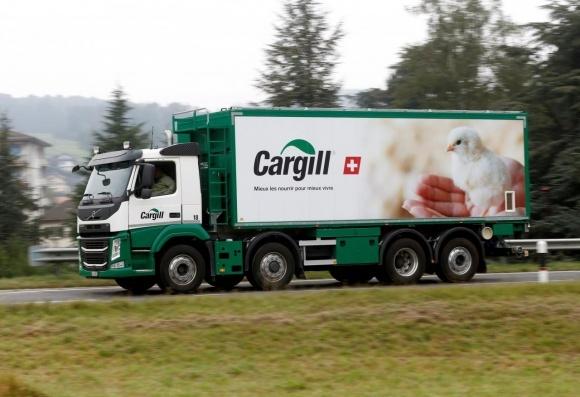 """Cargill серьезно изучает возможности внедрения """"блокчейн» фото, иллюстрация"""