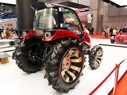 Японська компанія Yanmar нарешті вивела на ринок автономні трактори фото, ілюстрація