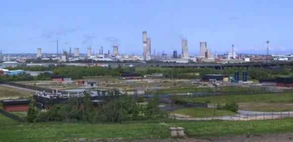Британський концерн зупиняє два заводи з виробництва мінеральних добрив фото, ілюстрація