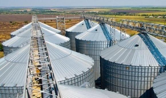 В 2020 году в эксплуатацию введут 2 млн т мощностей зернохранения, — УЗА фото, иллюстрация