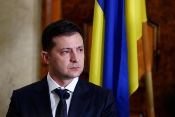 В Украине предлагается лояльный закон о рынке земли, — Зеленский фото, иллюстрация