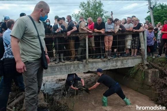 Если вдруг наводнение: какие права имеют потерпевшие фото, иллюстрация