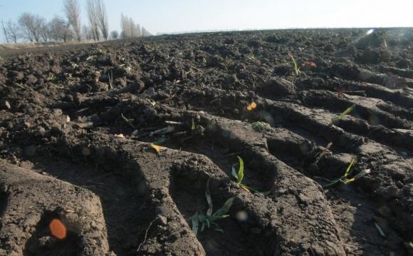 Земельная реформа помешает развитию инфраструктуры? фото, иллюстрация