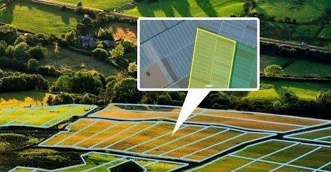 До 21 сентября инвентаризацию сельхозземель завершат в 8 областях фото, иллюстрация