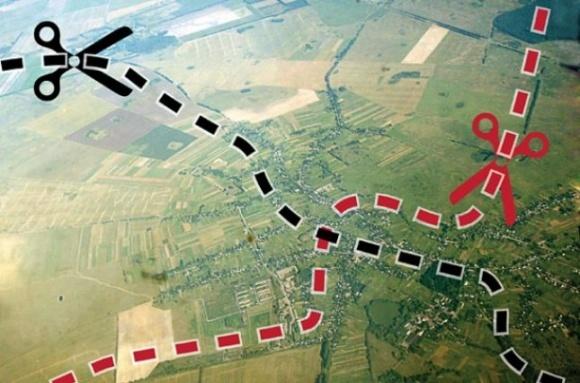 На Луганщині у фермера відсудили землю фото, ілюстрація