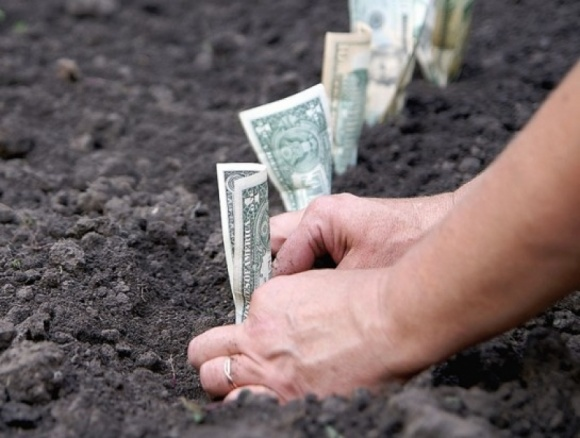 Второй этап земельной реформы позволит привлечь долгосрочные инвестиции в АПК фото, иллюстрация